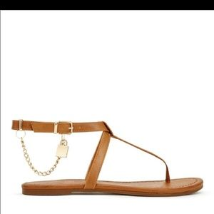 New Sandals 🌞💖